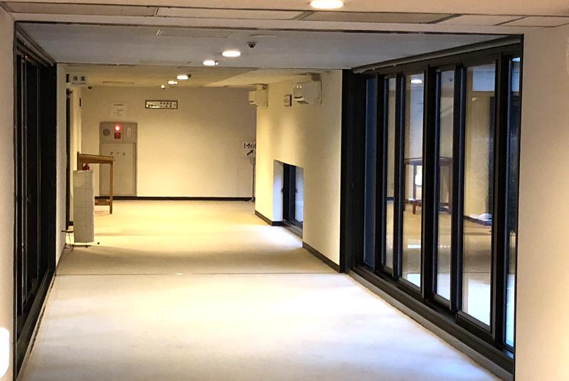 滑川町・嵐山教室国立女性教育会館