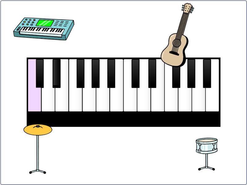 分かりやすい|小学校音楽科
