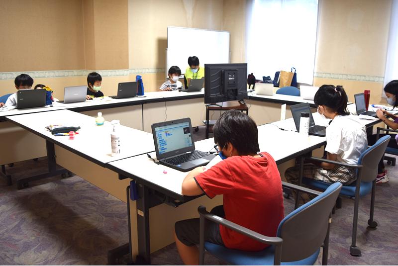 8月1日プログラミング教室_04