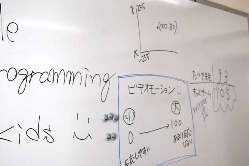 12月27日滑川・嵐山教室