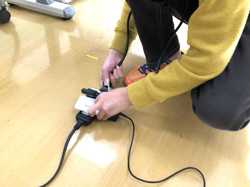 2月7日プログラミング教室|滑川・嵐山教室