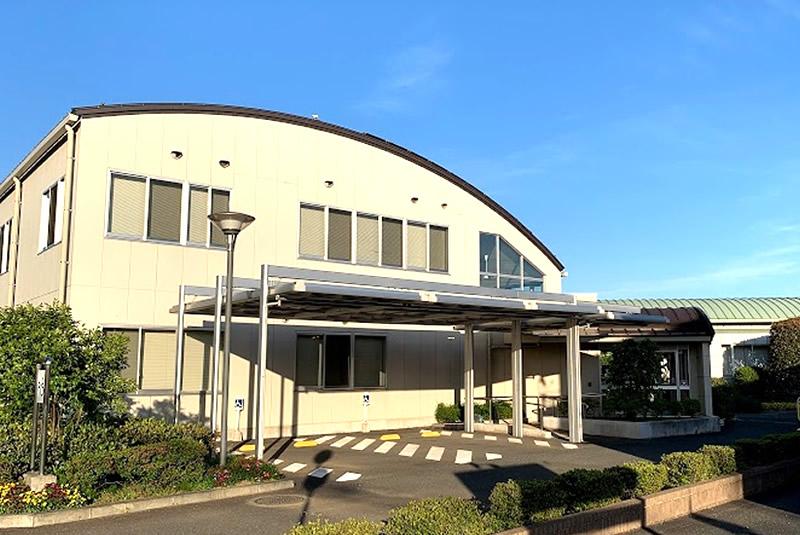 唐子市民活動センター