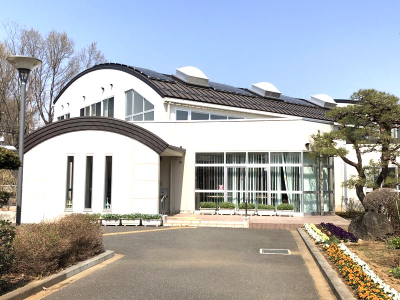 唐子活動センター