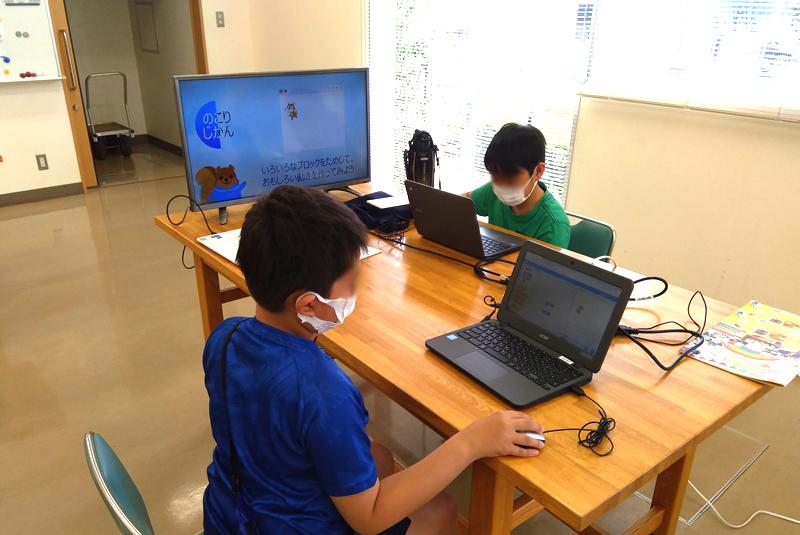 5月23日滑川・嵐山教室