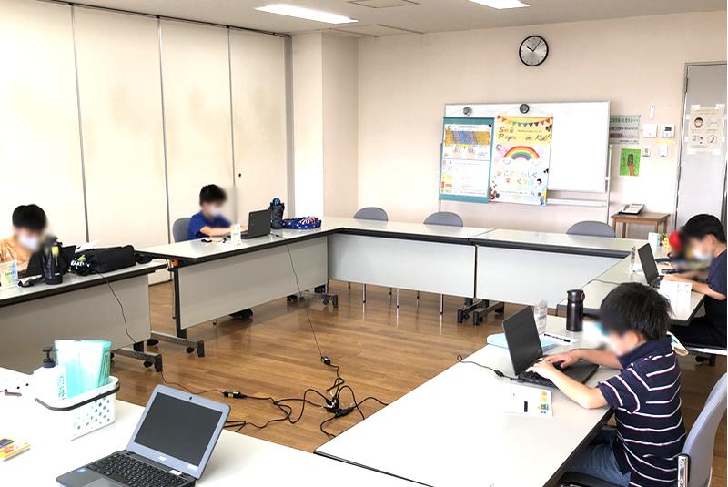高坂プログラミング教室