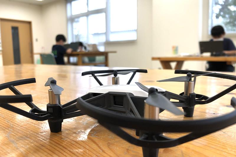 9月12日東松山教室プログラミング教室